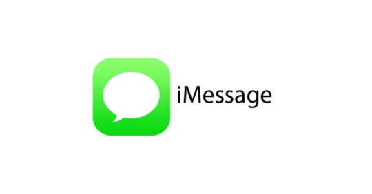 Message App iPhone iPad iPod Touch