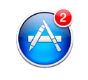 Updating your software in OS X Mountain Lion