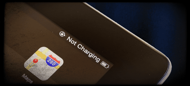 "iPad Air charging ""very slowly"" or ""not charging"", fix"