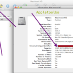 Mac OS X: How to free up hard disk space