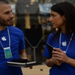 Apple' s Istanbul store pays well and attracts well qualified employees