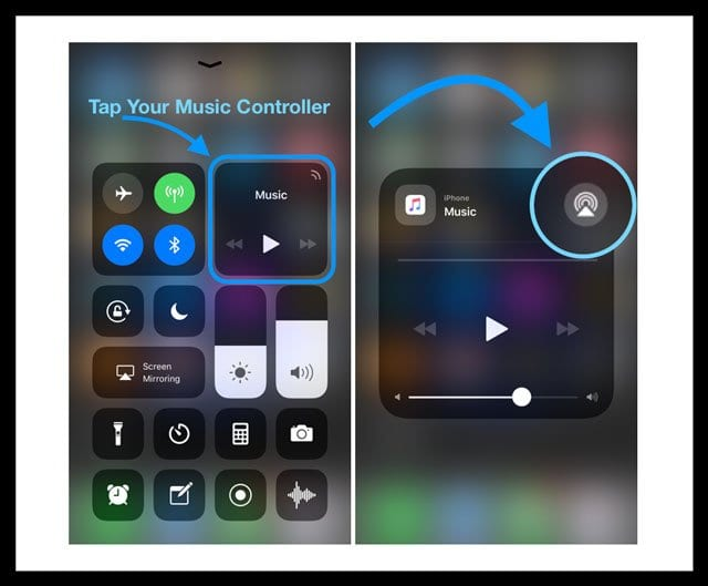 Apple TV: AirPlay icon missing on iPhone, iPad, Mac