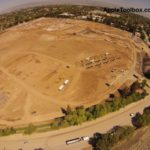 Apple Campus 2: Aerial photos (update)