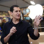Apple's Steve Cano shows Istanbul store to press (pictures), Tim Cook not attending opening