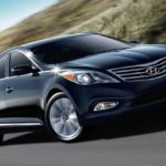 Hyundai says Azera is next in line for CarPlay, after Sonata