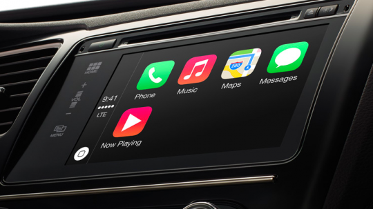 Mercedes benz to revise its plan for aftermarket carplay for Mercedes benz apple carplay