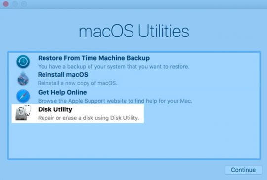 My Mac Won't Start or Boot: How To Fix White Screen - AppleToolBox