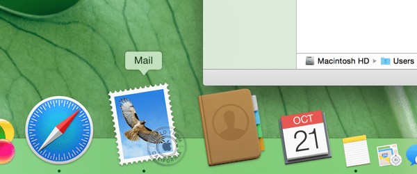 Mail App Keeps Crashing With El Capitan, How-To