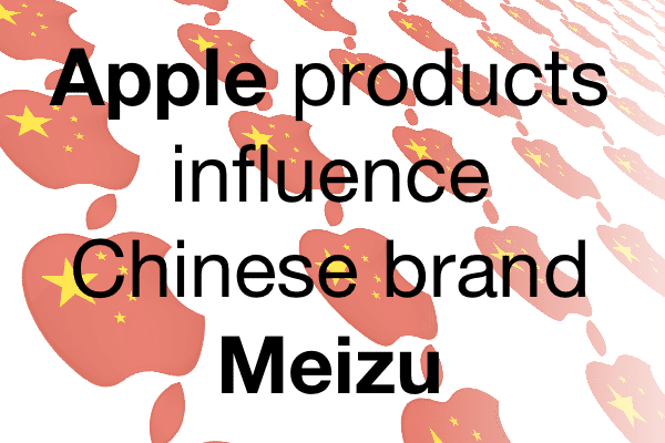 Apple Meizu Main Pic