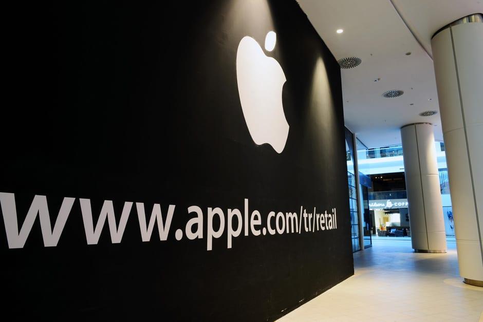 Apple ukase