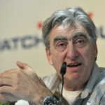 Swatch CEO's thoughts on the Apple Watch