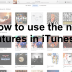 How to use the new features in iTunes 12