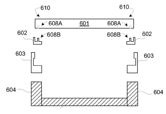 Apple Patent - Ceramic Cover Details