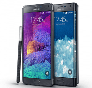 Apple Patent Wrap Around Display - Galaxy Note Edge