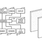 Transparent display patent awarded to Apple