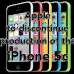 iPhone 5c - Main Pic