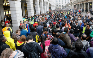 iPhone 6 Queues