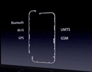 Apple Patent Improves iPhone Radio