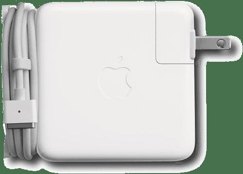 MacBook charge