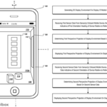 3D display patent awarded to Apple