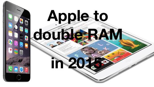 Apple RAM Main Pic
