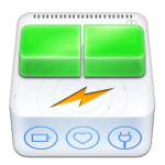 Battery Diag Icon