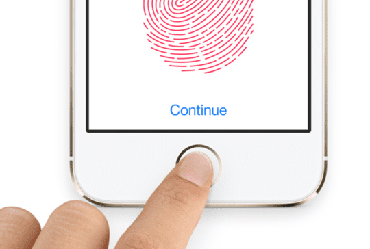 Fingerprint Sensor Main Pic