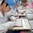 FOXCONN Delays Plans to Manufacture iPhones in India