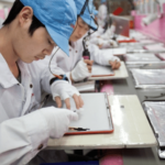 Apple adds another iPhone 6 manufacturer