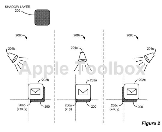 Apple 3D Display - Pic 1