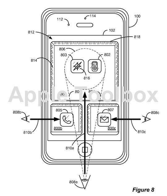 Apple 3D Display - Pic 3
