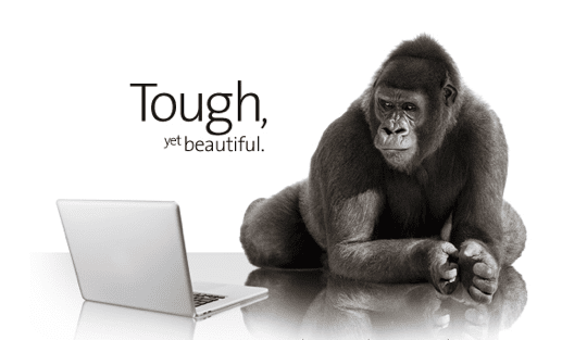 Apple Patent - Strengthened Glass - Gorilla Glass