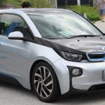 BMW: i3 for Apple's car project is speculation