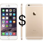 How much does the iPhone 6s and iPhone 6s Plus cost across the world?
