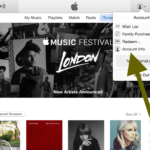 How to view your recent Apple iTunes purchases on your Mac or PC