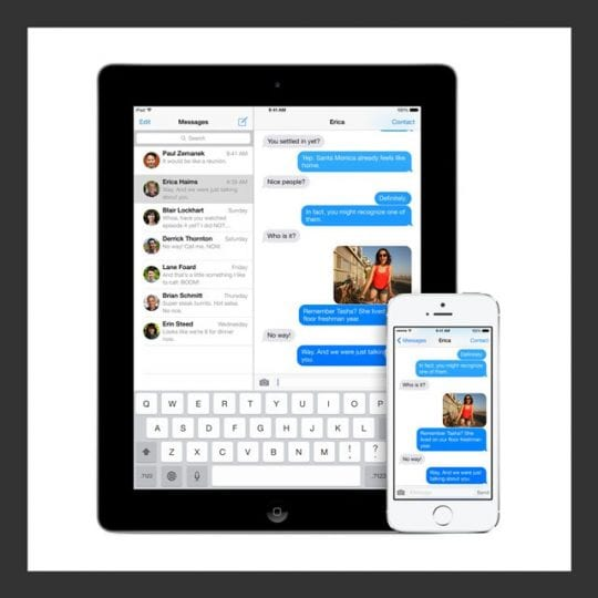 How to fix Messages and iMessage problems in iOS 9