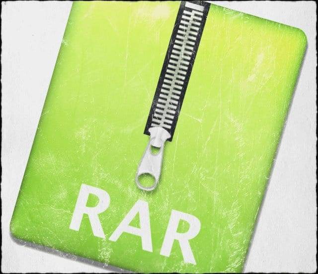 How to open and extract  rar files on macOS - AppleToolBox