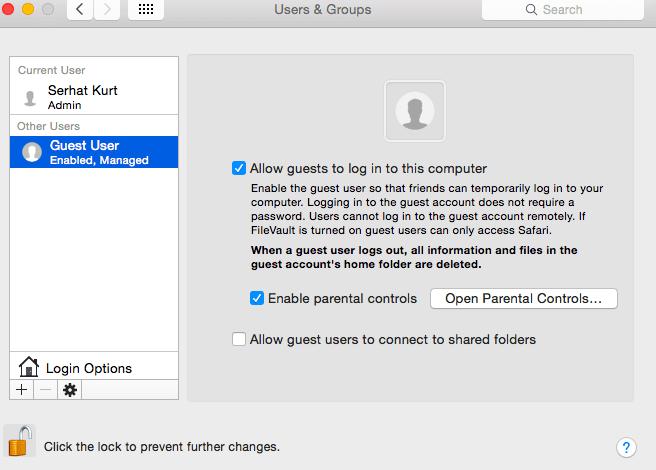 Mac Safari web content quit unexpectedly error, fix - AppleToolBox