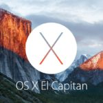 El Capitan's Best New Features for Mac OS X