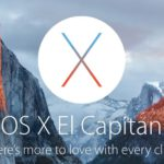 Fix Mac OS X El Capitan will not start up after update