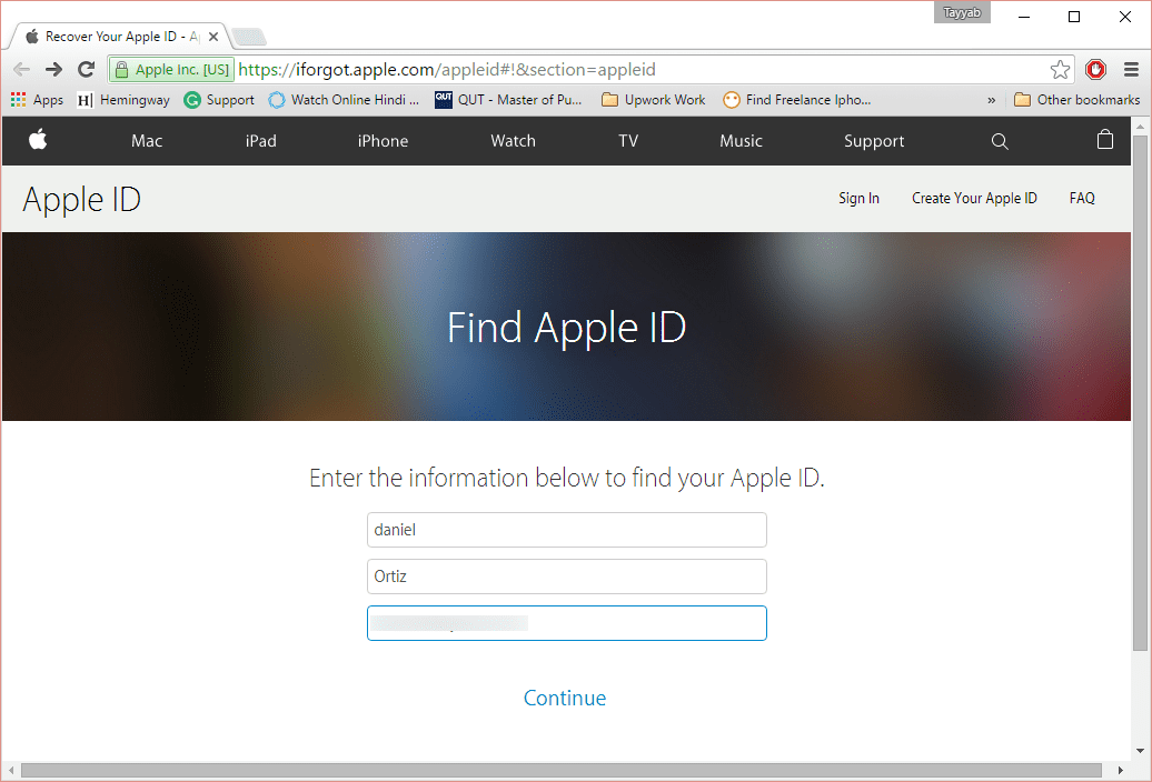 How To Fix Your Disabled Apple ID Today! - AppleToolBox