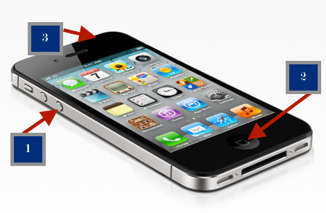 where to get iphone screen fixed iphone 4s black screen after update fix appletoolbox 6920