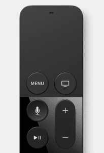 Apple TV Siri Remote, tips tricks appletv