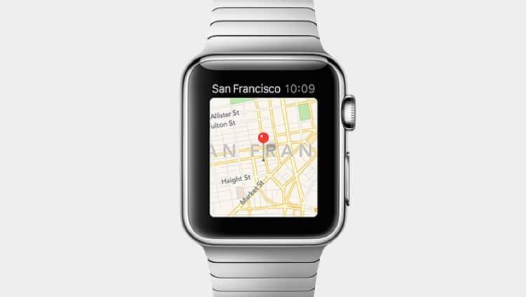 Apple Watch 2 GPS