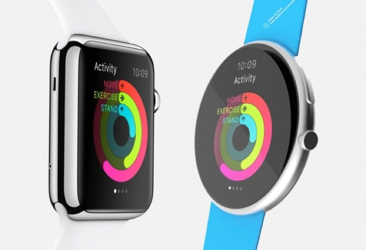Apple Watch 2 Round