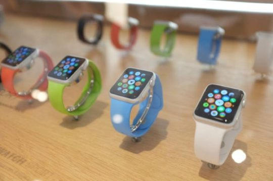 Apple WatchOS 3.1.1 Update Causing Problems for Series 2 Units