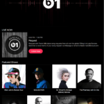 Is Beats 1 the only option after Jan 28th?