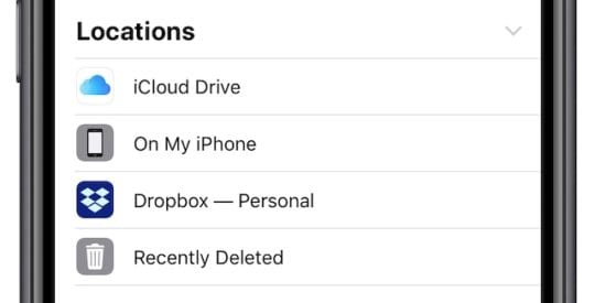 What is iCloud Drive and how is it different from iCloud? - AppleToolBox