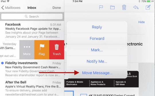 Block Emails