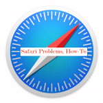 Safari Problems after Upgrade, How To Fix